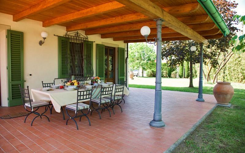 Esterni Villa Colombai 22