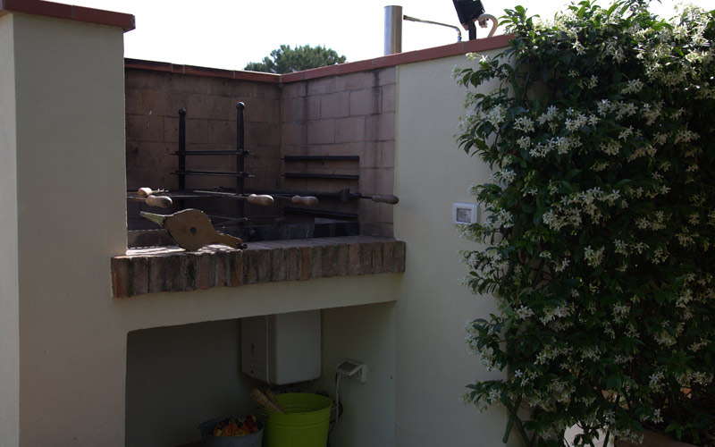 Esterni Villa Colombai 26