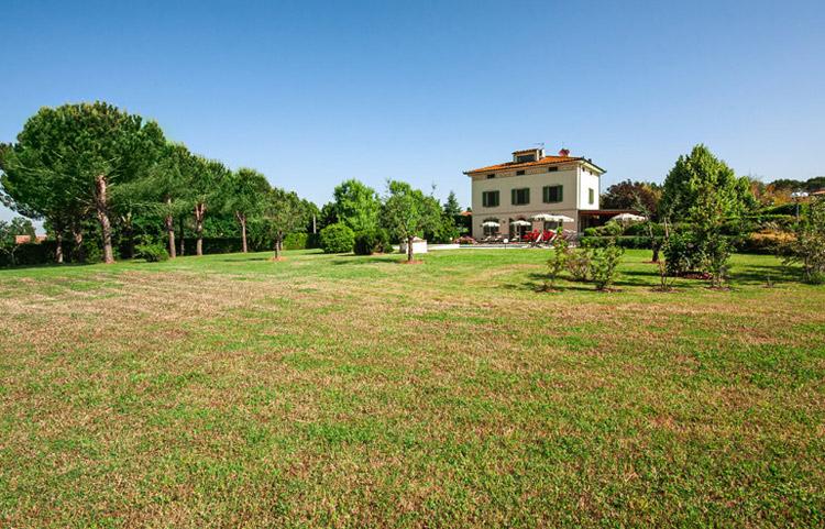 Esterni Villa Colombai 31