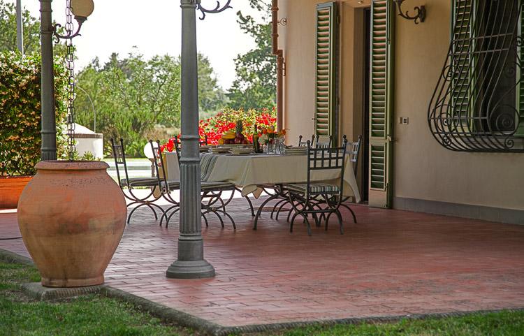 Esterni Villa Colombai 36