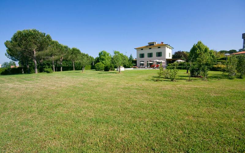 Esterni Villa Colombai 6