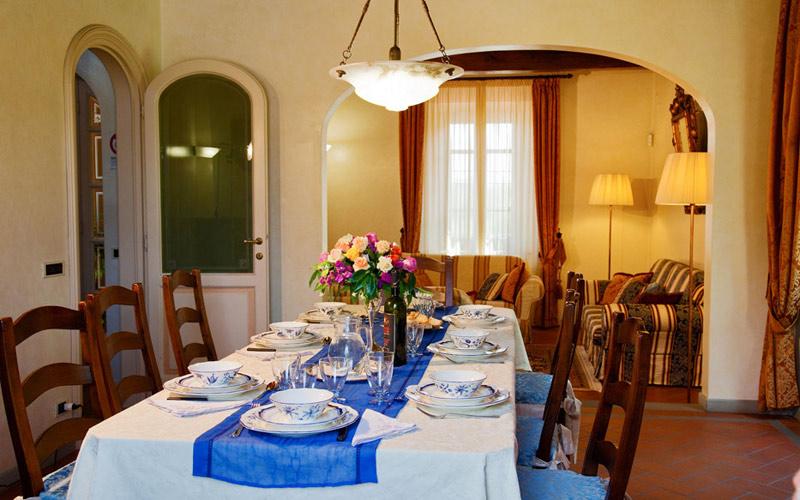 Sala da pranzo 4