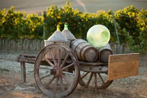 Uno dei più famosi vini al mondo
