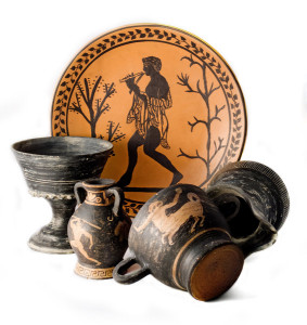 A Bientina l'interessante museo etrusco