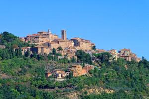 Strada del Vino Nobile di Montepulciano