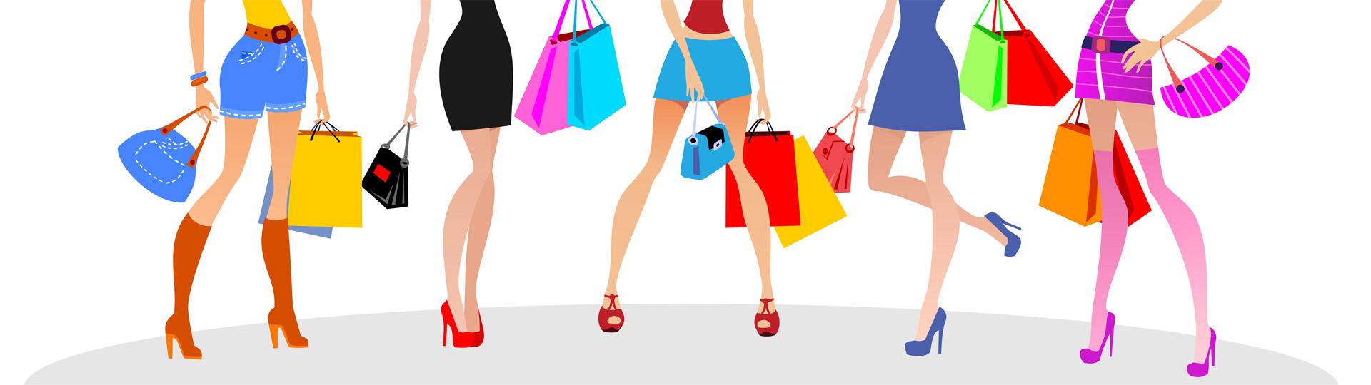Shopping In Villa