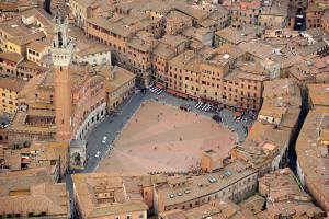 Siena e Monteriggioni, due città da visitare assolutamente
